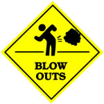 This is dedicated to all of the blowouts