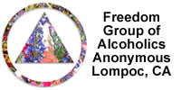 freedom group alcoholics anonymous
