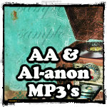 alcoholics anonymous and al-anon mp3