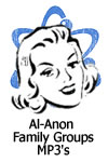 Al-Anon Family Groups Speaker Meeting MP3