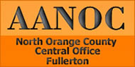 Alcoholics Anonymous Central Office North Orange County Fullerton