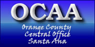 Orange County Alcoholics Anonymous Central Office
